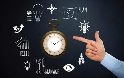 3 top tips for better time management